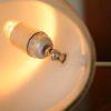 Large Vistosi Table Lamp