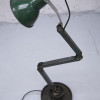 Industrial Machinists Table Floor Lamp (1)