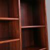 Large Danish Rosewood Bookcase (2)