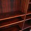 Large Danish Rosewood Bookcase (3)