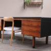 Large Rosewood Desk (1)