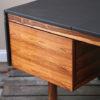 Large Rosewood Desk