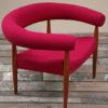 Nanna Ditzel Ring Chair