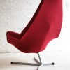Peter Hoyte Chair Red2