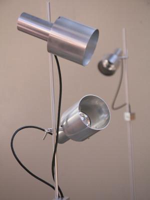 Peter Nelson Floor Lamps
