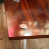 Pieff Rosewood Coffee Table