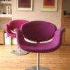 Pierre Paulin Little Tulip Chairs