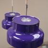 Purple Bumling Ceiling Lights (1)