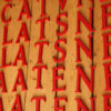 Red Metal Shop Letters (2)