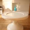 Rochetto coffee table by Achille and Piergiacomo Castiglioni 1967 (1)