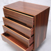 Stag Walnut Chest of Drawers (3)