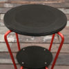 Vintage Bakelite Coffee Table (1)