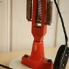 Vintage Orange Anglepoise Lamp 01 (3)