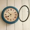 Vintage School Clock 01 (1)