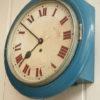 Vintage School Clock 01