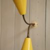 1950s Double Wall Light2