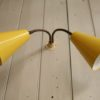 1950s Double Wall Light3