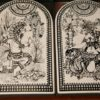 Bjorn Wiinblad Wall Plaques for Rosenthal1