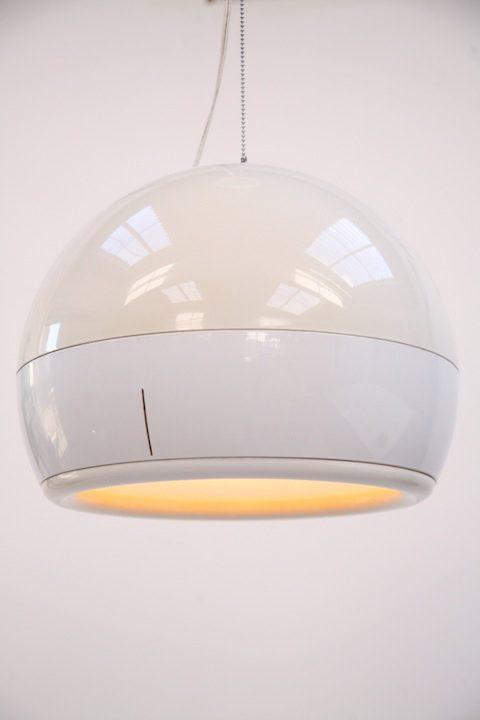 Pallade Ceiling Light by Artemide Italy1