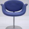 Pierre Paulin Tulip Chair Lilac
