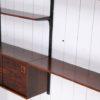 Rosewood Shelving Unit by Albert Hansen Denmark3
