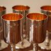 Silver Goblets by Royal Irish Silver Company2