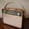 Vintage Cossor Radio 1
