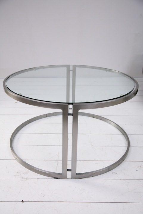 'Coulsdon' Coffee Table Designed by William Plunkett for Plunkett Furniture Ltd 1