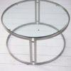 'Coulsdon' Coffee Table Designed by William Plunkett for Plunkett Furniture Ltd 2