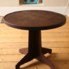 1940s Solid Bakelite Table (1)