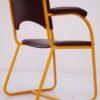 1950s Industrial Desk Chair 2