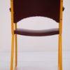 1950s Industrial Desk Chair 3