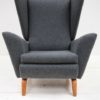 1950s Lounge Chair by Howard Keith4