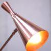 1950s MacLamp in Copper