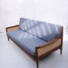 1960s Maples Daybed Sofa