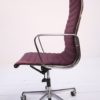 EA117 High Back Desk Chair Designed by Charles Eames  2