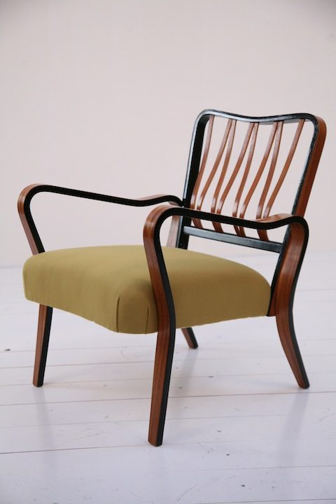 Tecta Chair by Eric Lyons