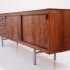 Vintage 1970s Rosewood Sideboard1