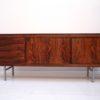 Vintage 1970s Rosewood Sideboard2