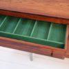 Vintage 1970s Rosewood Sideboard4