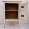 Vintage Meat Safe Cabinet2