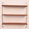 Vintage Teak Shelves 2