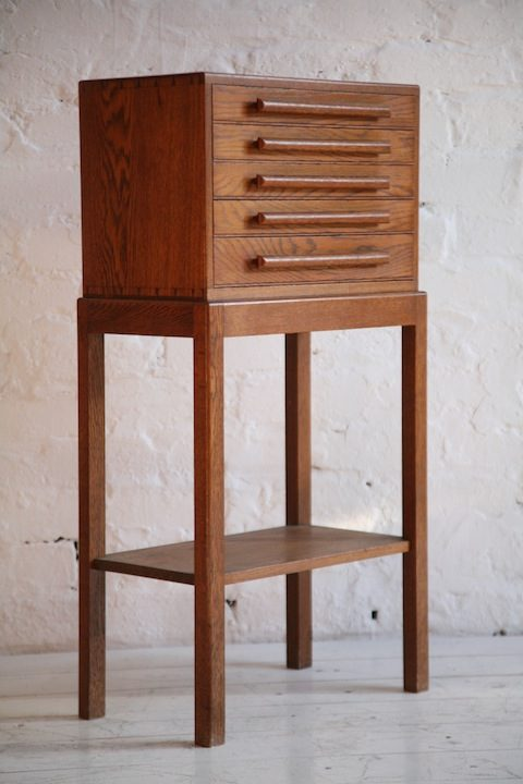 1930s Cabinet