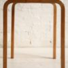 1930s Side Table Designed by Alvar Aalto for Finmar 2