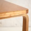 1930s Side Table Designed by Alvar Aalto for Finmar 3