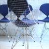 4 Vitra Bikini Chairs 3