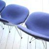4 Vitra Bikini Chairs 4