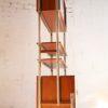 Teak 1960s Cabinet Room Divider by Remploy UK 2