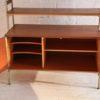 Teak 1960s Cabinet Room Divider by Remploy UK 3