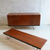 Teak Coffee Table by John and Sylvia Reid fo Stag1